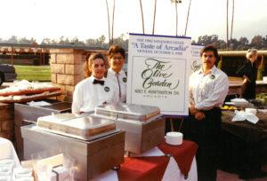 Olive Garden Santa Anita Park