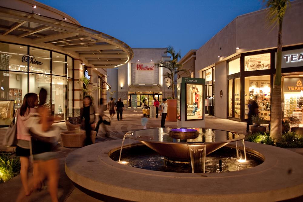Westfield Santa Anita Taste Sponsor