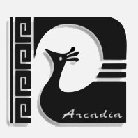 Arcadia Chinese Association Logo