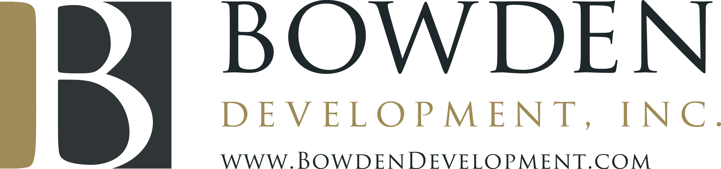 Bowden Development logo