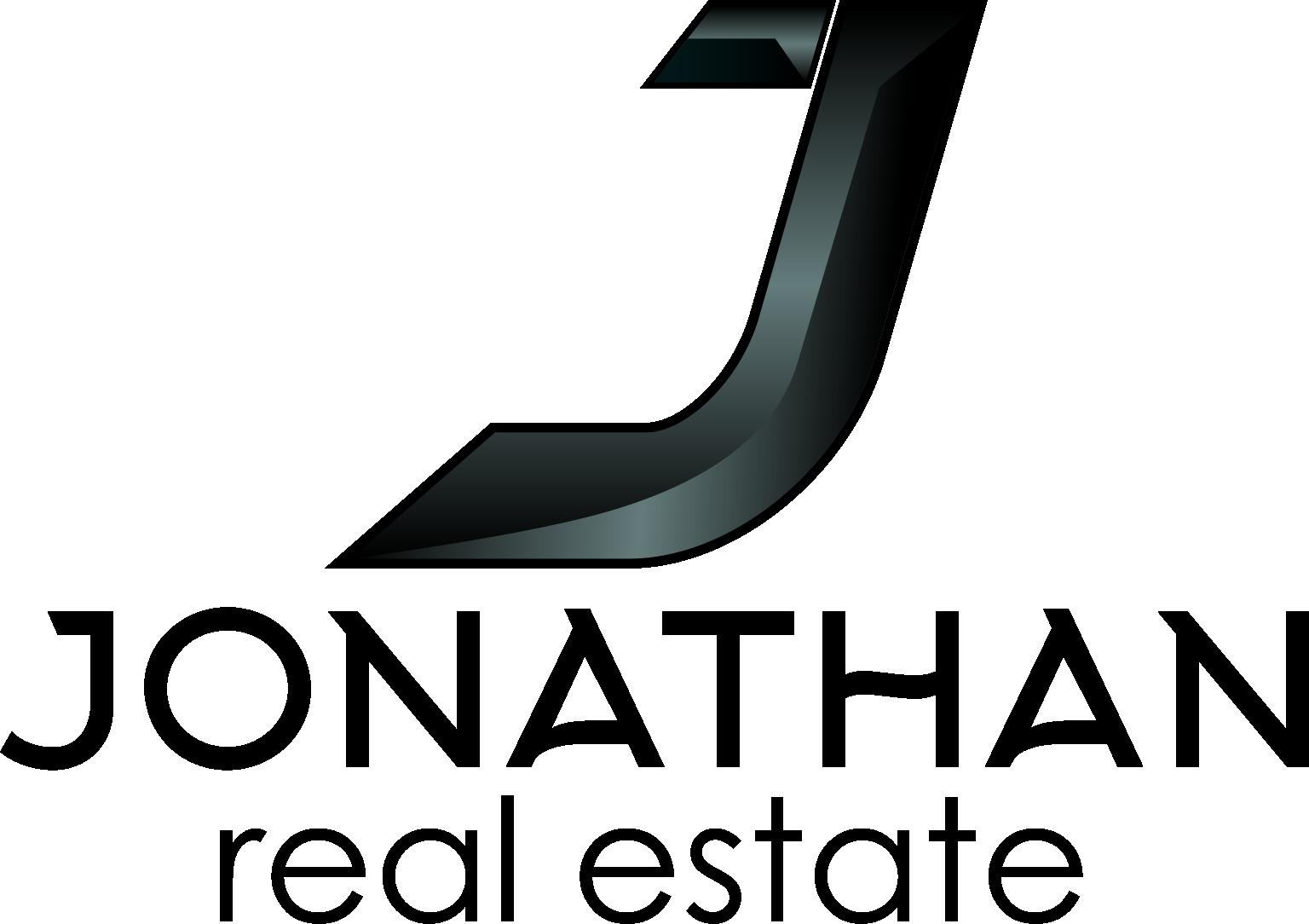 Jonathan Real Estate Logo