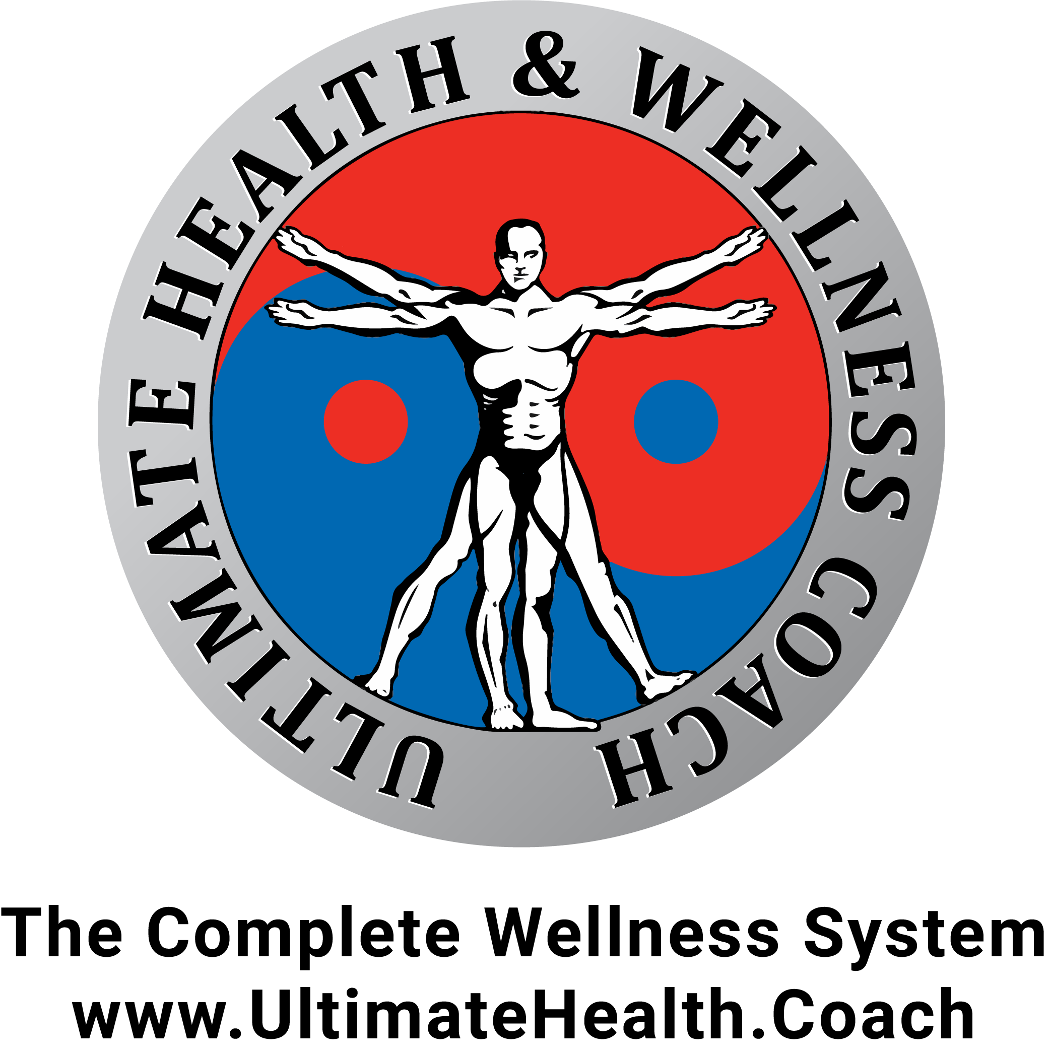 Ultimate Health Coach Logo