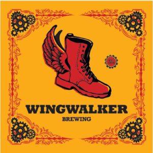 Wingwalker logo