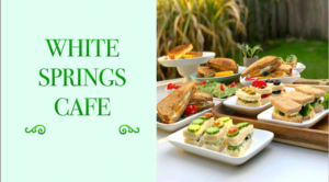 White Springs Cafe