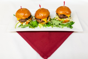The Derby sliders
